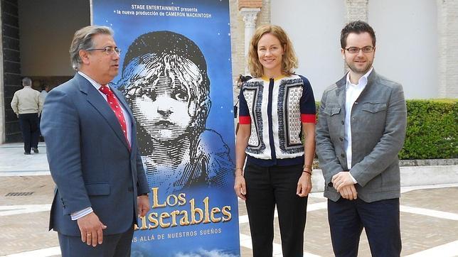 «Los Miserables» sale de gira y aterrizará en Sevilla el próximo 1 de noviembre
