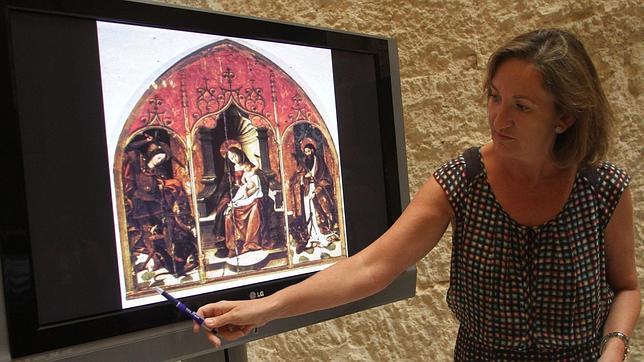 Comienza la restauración de obras renacentistas sevillanas