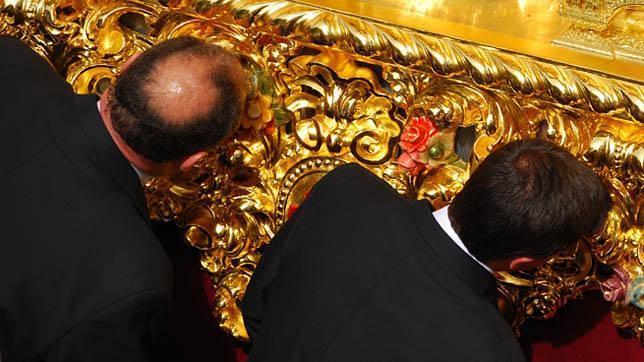 La Sacramental de Gines organiza una mesa redonda con capataces de Sevilla