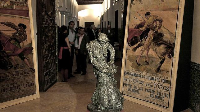 «Joselito y Belmonte», una exposición de puerta grande