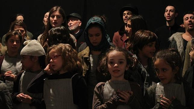 La Tarasca se atreve con un musical infantil sobre «Oliver Twist»