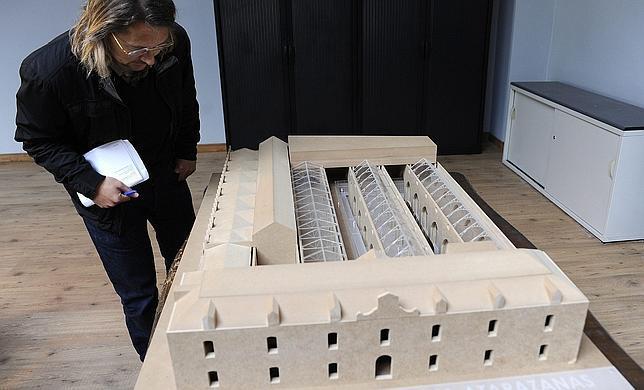 El proyecto presentado por La Caixa a la Junta sobre las Reales Atarazanas está en «su recta final»