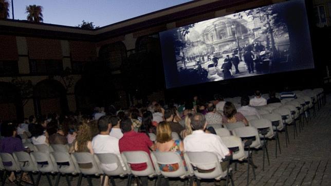 Los Cines De Verano Llenan Sevilla De Estrenos
