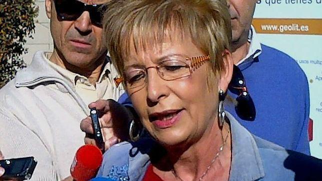 La consejerá también estima que, sólo en Jaén, se den 5 millones menos de jornales