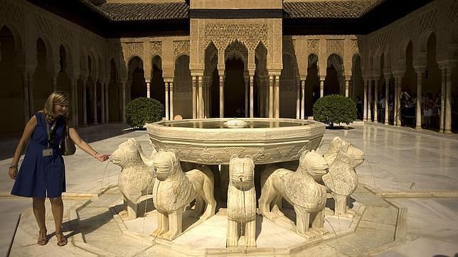El Ayuntamiento de Granada reclama que parte de los beneficios de la Alhambra sean para la ciudad