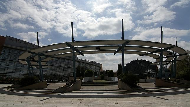 Mercadona construirá una nueva tienda a la espalda del centro comercial Plaza de Armas