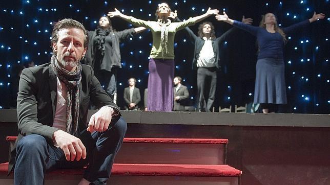 DR. LIVINGSTONE,... SUPONGO Cristóbal Jodorowsky Dramaturgo, piscomago