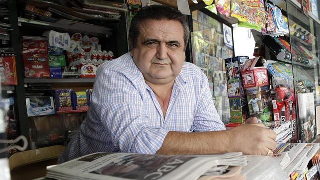 «Desde 2008 han cerrado en Sevilla el 30 por ciento de kioscos de periódicos»