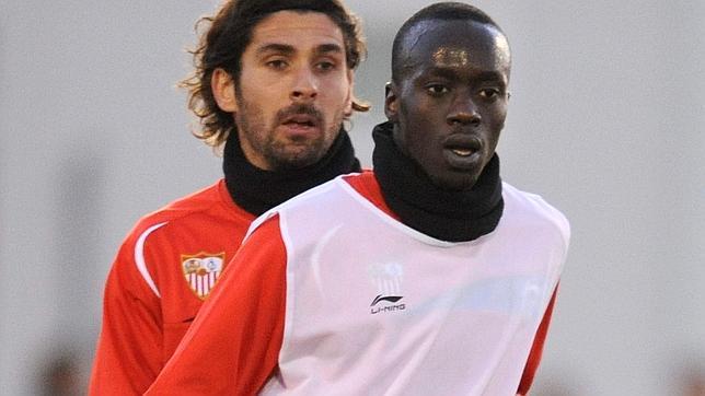 La selección de Senegal llama a la puerta de Babá