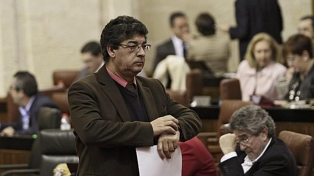 La Junta quiere controlar el reparto de alimentos en Andalucía