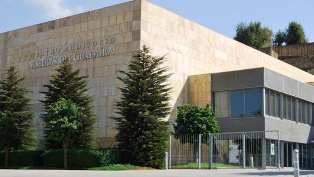 Innovar en Alcalá gestionó, entre otros activos municipales el Auditorio Riberas del Guadaíra