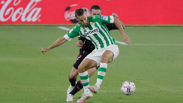 Betis Real Madrid En Directo 2 3 Resumen Resultado Y Goles