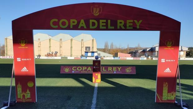 Sporting Betis En Dieciseisavos De Final De La Copa Del Rey