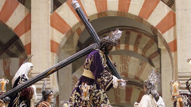 Martes Santo en Córdoba