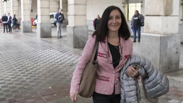 La juez María Núñez Bolaños instruye el caso ERE desde el 16 de junio de 2015