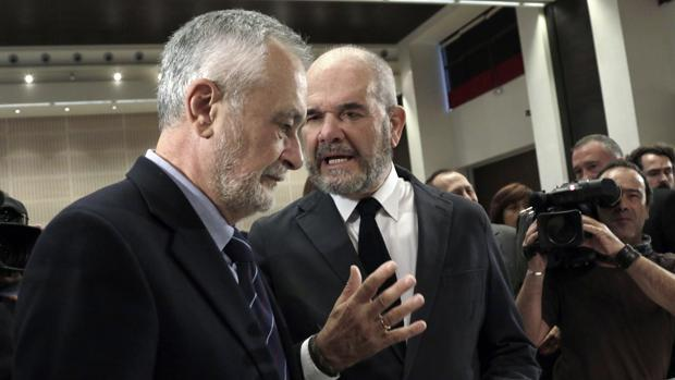 Griñán y Chaves