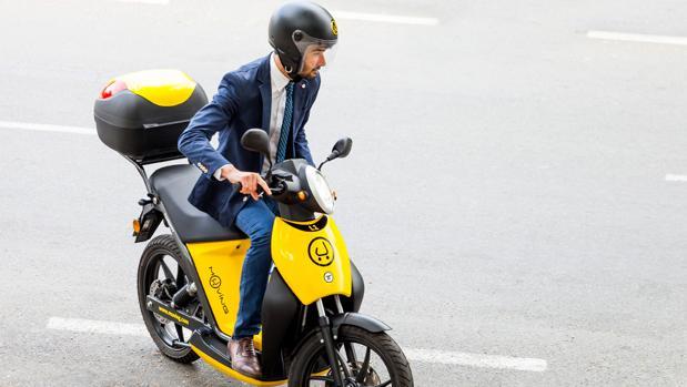 Dos cordobeses y un casamiento sobre ruedas – Gente de Moto