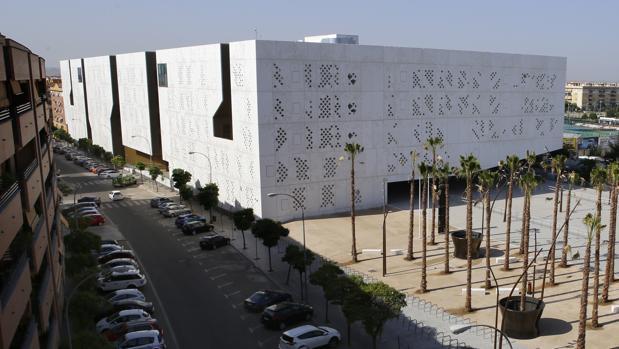 La Ciudad de la Justicia, donde tendrá lugar la vista oral