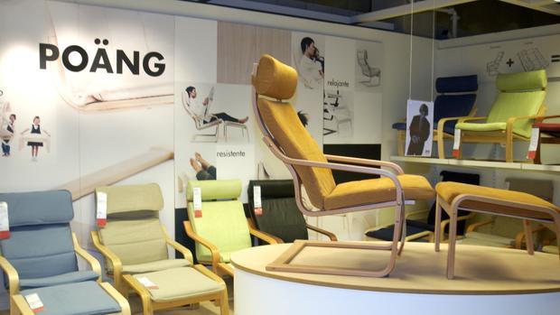 IKEA abre en Córdoba un punto de recogida de artículos de