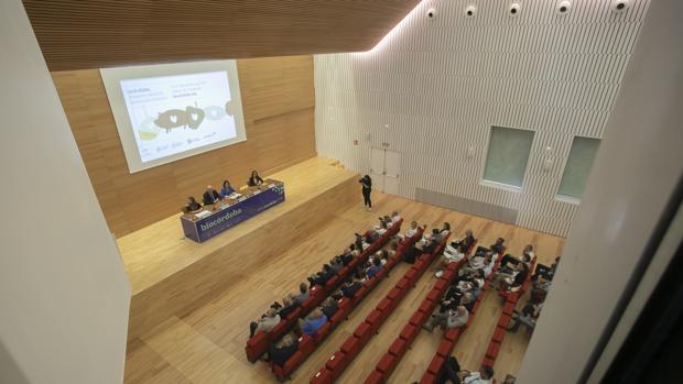 Inauguración del Palacio de Congresos con la Feria Biocórdoba