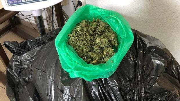 La Policía Nacional encuentra 15 kilos de droga en el congelador de un  establecimiento en Córdoba