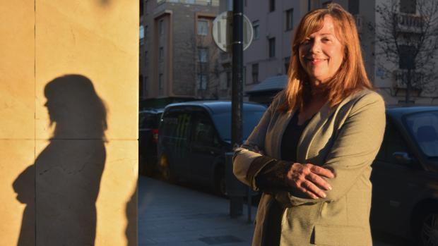 Una sombra de sospecha persigue a la exjefa del gabinete jurídico de la Junta de Andalucía en Granada.