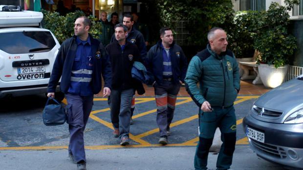Los mineros asturianos