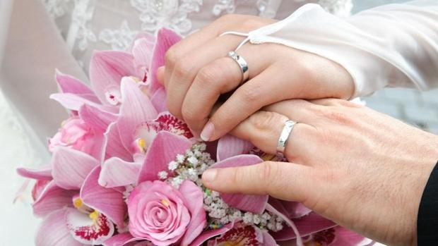 En los últimos cinco años se han inscrito en la provincia una decena de matrimonios entre menores