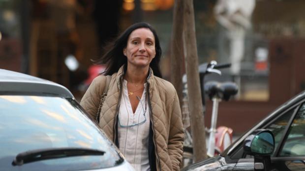 La juez de Instrucción número 6 de Sevilla, María Núñez Bolaños