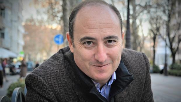 El expopular Juan García Montero ha decidido darse de baja del partido