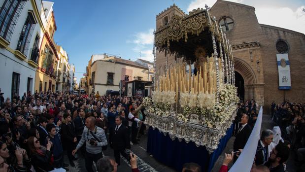 Domingo de Resurreción en Sevilla