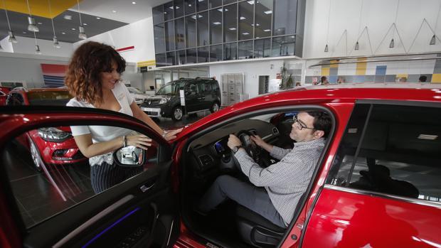 Córdoba es la provincia andaluza donde más caen las ventas de ...