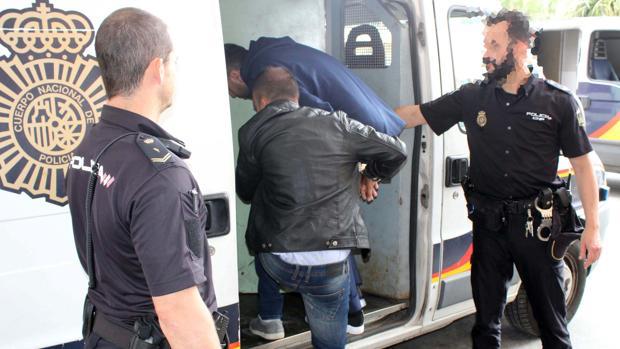 Los detenidos han entrado en prisión a la espera del proceso judicial.