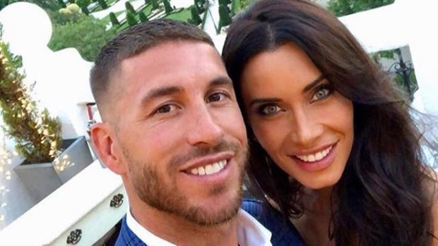 Sergio Ramos y Pilar Rubio tendrán una boda con diversas temáticas