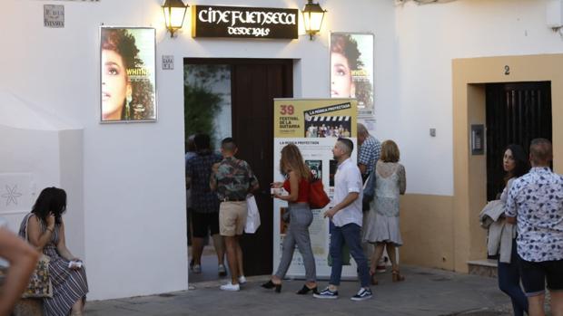Cines De Verano De Cordoba La Supervivencia De Una Tradicion Arraigada