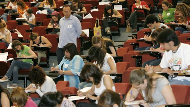 Calendario Selectividad 2020 Andalucia.Asi Queda El Calendario Academico De La Universidad De Cordoba Para