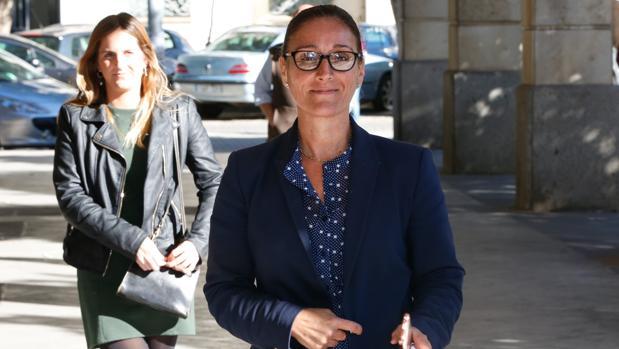 La juez María Núñez Bolaños está de baja desde hace 13 días