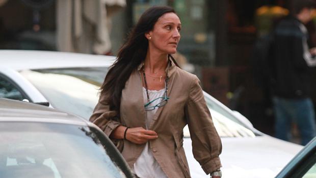 La titular del Juzgado de Instrucción 6 de Sevilla e instructora de los casos de corrupción, María Núñez Bolaños