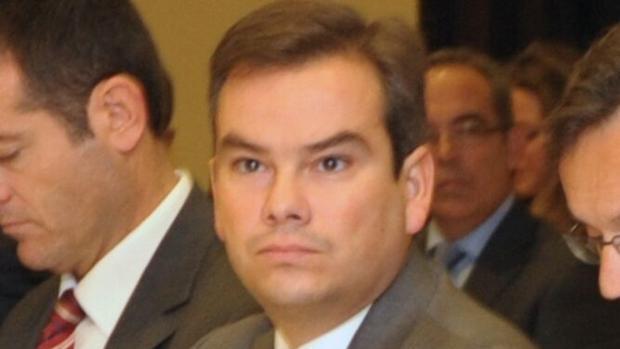 El juez José Ignacio Vilaplana en una imagen de archivo