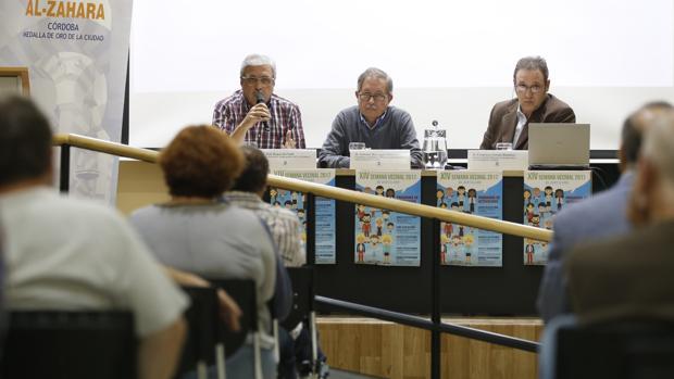 Jornadas de Memoria Histórica en la Casa Ciudadana