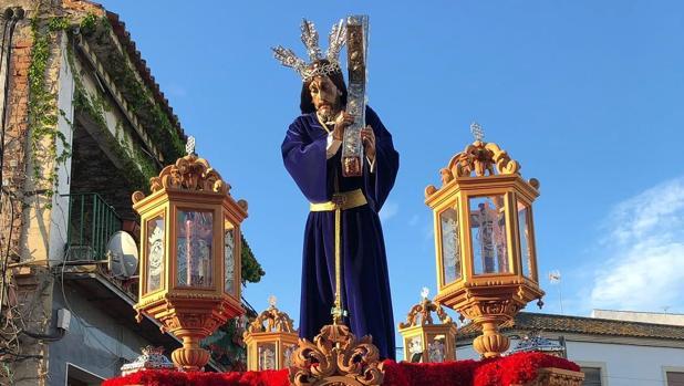 Nazareno de Palma del Río