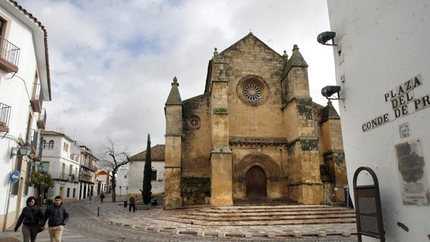 La Iglesia De Santa Marina De Cordoba Tomara Medidas Contra Las Palomas