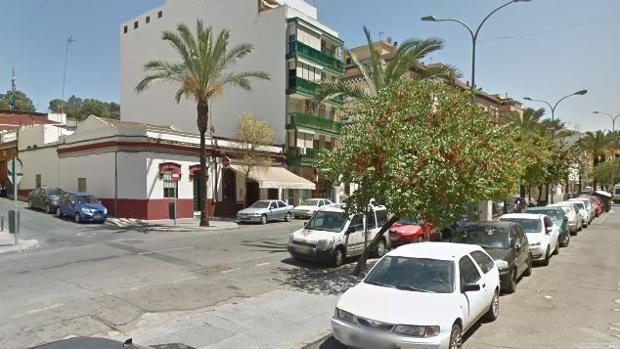 Avenida Cristóbal Colón