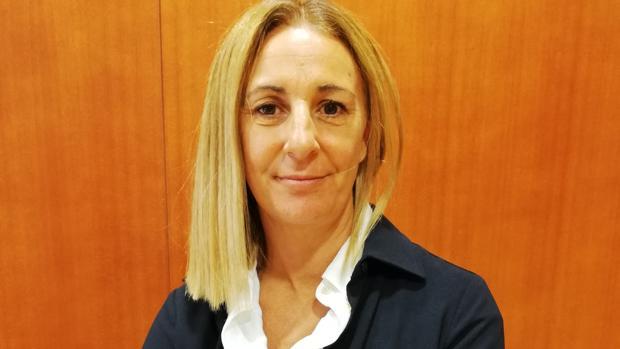 Amelia Martínez será la nueva interventora general de la Junta de Andalucía