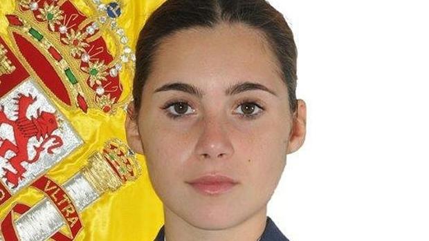 Rosa Almirón Otero