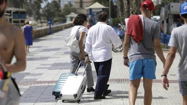 El número de viajeros se ha incrementado un 4,9% con respecto al verano de 2018.