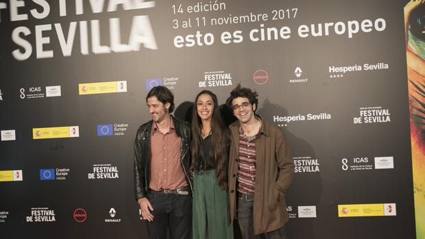 Marqués-Marcet, Chaplin y Verdaguer este viernes en Sevilla