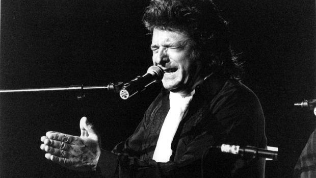 Con Enrique Morente murió una parte clave de la Historia del cante
