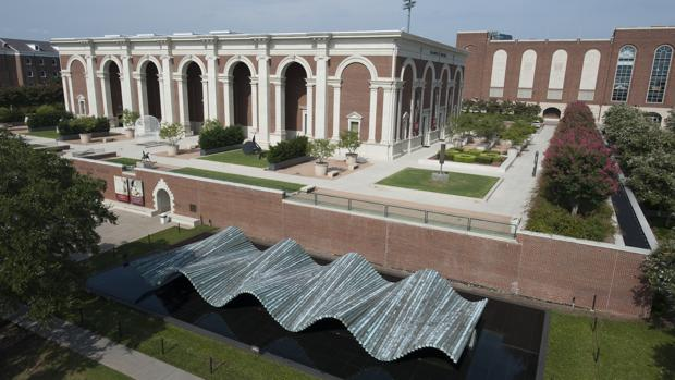 El Meadows Museum de Dallas