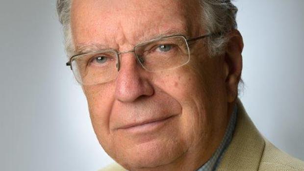 Jesús F. Creagh, autor de esta novela